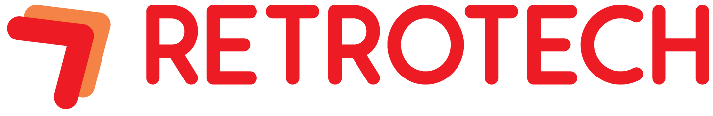 Retrotech-Logo original